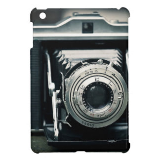 Photo Camera Case For The iPad Mini