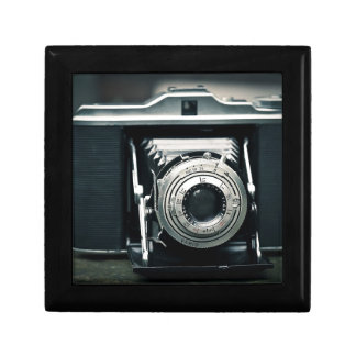 Photo Camera Gift Box