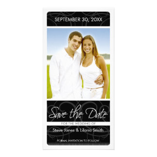 Photo Card: Save the Date Picture Card