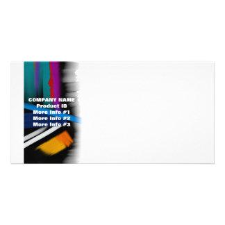 Photo Card Template - Strategic Upswing