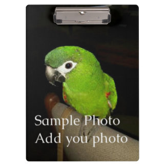 Photo Cllipboard (on both sides) Clipboard