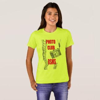 Photo club t shirt version 2