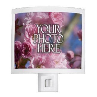 Photo Custom Picture Nite Lights