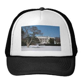 Photo de la Maison Blanche Casquettes
