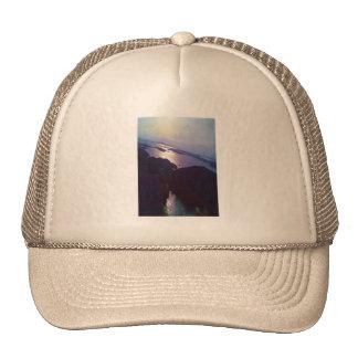 Photo de nature casquettes de camionneur