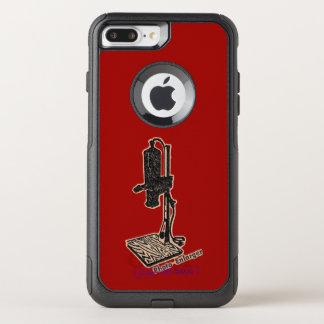 Photo Enlarger. Good Old Days. OtterBox Commuter iPhone 8 Plus/7 Plus Case
