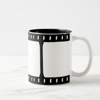 Photo Film Strip Mug