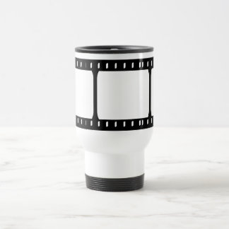 Photo Film Strip Mug