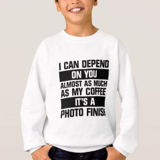 Photo Finish Sweatshirt