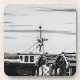 photo fishing vessel coaster