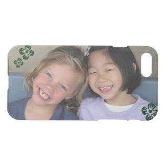 Photo flower iPhone 8/7 case