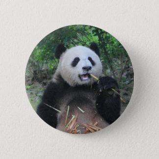 Photo Giant Panda 2 Inch Round Button