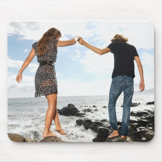 Photo gifts - great for the bride and groom! mouse pad