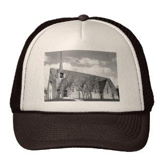 Photo historique de St Paul Casquettes