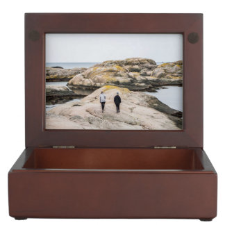 Photo Keepsake Keepsake Box