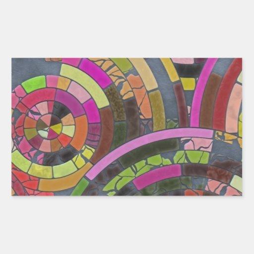 photo-libre-foto-art-texture-résumé-liberté-publi autocollants rectangulaires