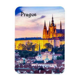 Photo Magnet Prague