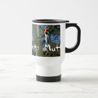 Photo Mutt mug