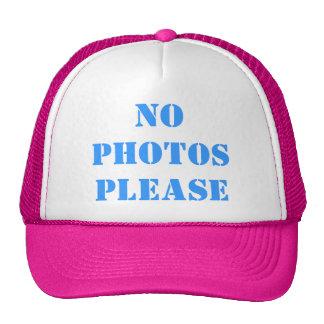 """Photo ne satisfait pas le chapeau de camionneur """" casquette"""
