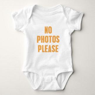 Photo ne satisfait pas t shirts