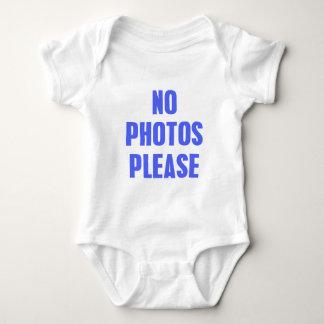 Photo ne satisfait pas t-shirts