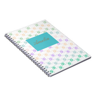 Photo Notebook (80 Pages B&W)
