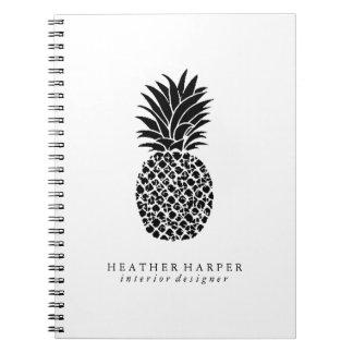 Photo Notebook - Pineapple