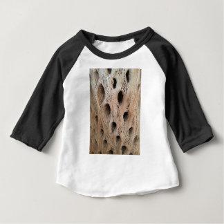 Photo of Cholla Skeleton Baby T-Shirt