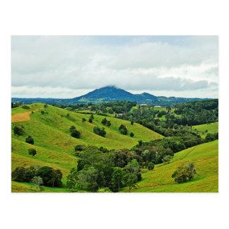 Photo of Cooroy Mountain, Queensland; Australia Postcard
