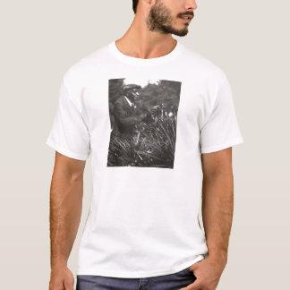 Photo of George Washington Carver Field Work T-Shirt