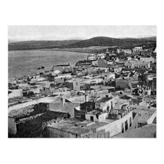 Photo of  Tangiers, ca 1914 Postcard
