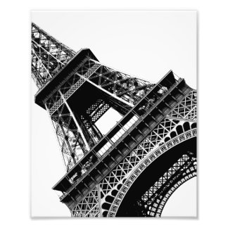 Photo of the Eiffel Tower