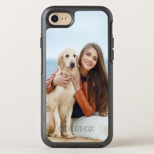 Photo OtterBox personnalisé Coque Apple iPhone 8/7