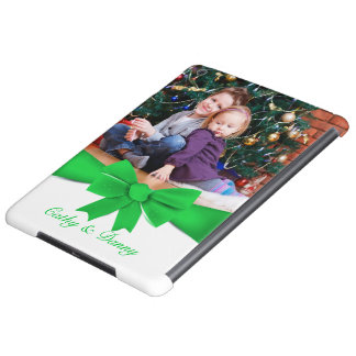 Photo Ribbon iPad Air Case