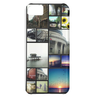 photo sharing iphone case iPhone 5C cover