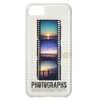 photo sharing iphone case cover for iPhone 5C