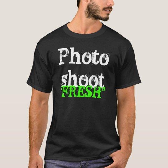 Photo shoot fresh T-Shirt
