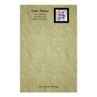Photo Stationery, Custom Personalized Stationery