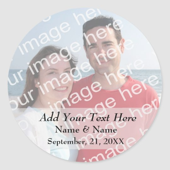 Photo Stickers Add Custom Text