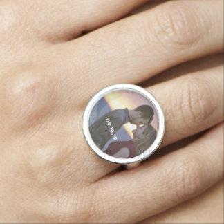 Photo Sweetheart Ring