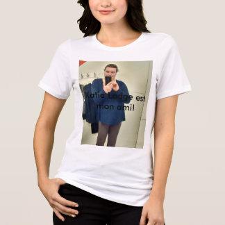 Photo T-shirt
