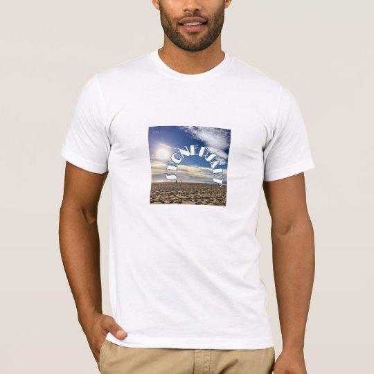 Photo T shirt venicebeach la