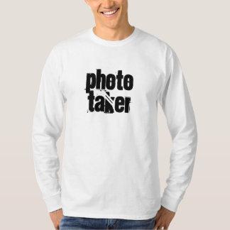 Photo Taker T-Shirt