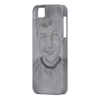 Photo the pencil iPhone 5 cover