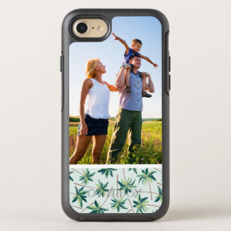 Photo Tropical Australian Foxtail Palm OtterBox Symmetry iPhone 7 Case