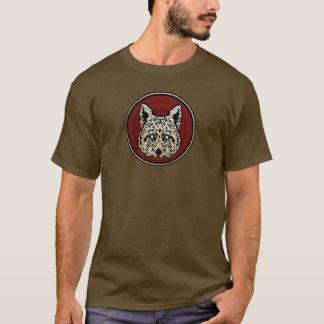 Photocoyote & circles T-Shirt