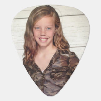 Photograph Guitar Pick