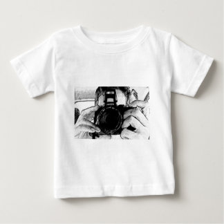 Photographer Baby T-Shirt