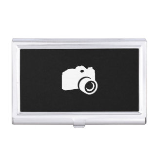 Photographer Business Card Cases