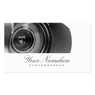Videographer business cards 500 business card templates for Videographer business cards